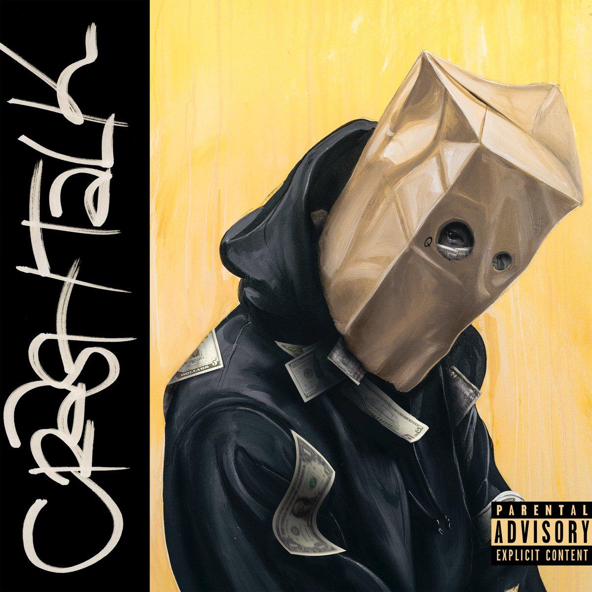 CrasH Talk