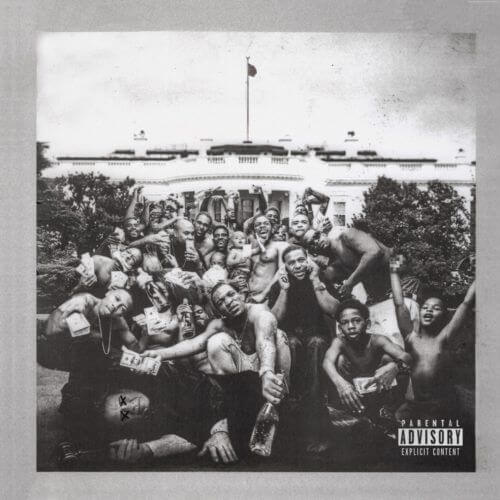 Kendrick Lamar - To Pimp A Butterfly [Vinyle]