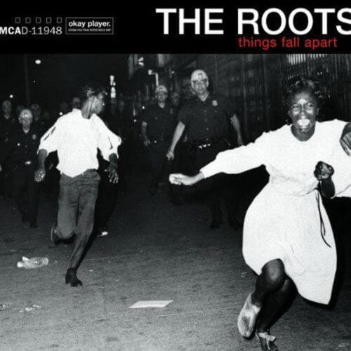 The Roots - Things Fall Apart [Vinyle]