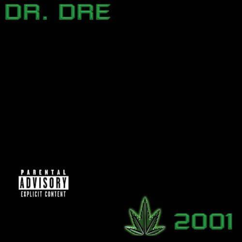 Dr. Dre - 2001 [Vinyle]