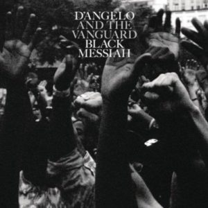 D'Angelo - Black Messiah [Vinyle]