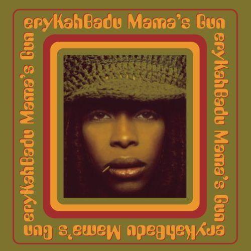 Erykah Badu - Mama's Gun [Vinyle]