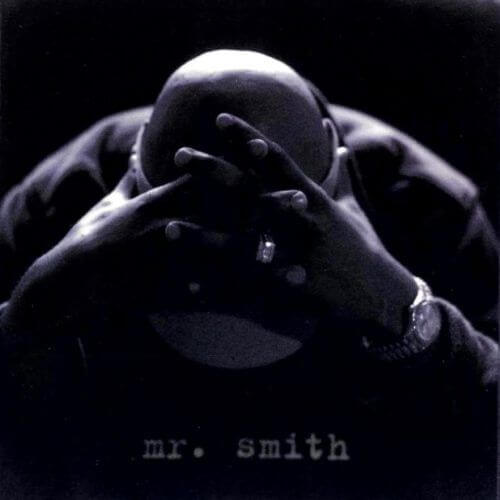 LL Cool J - Mr. Smith [Vinyle]