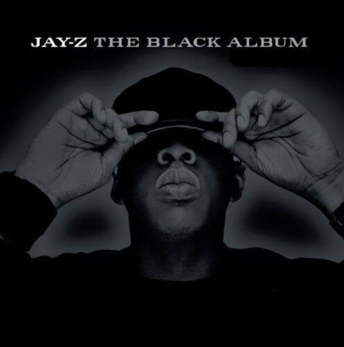 JAY Z - The Black Album [Vinyle]