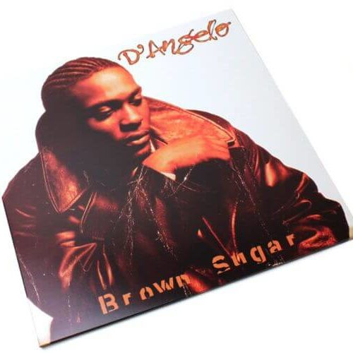 D'Angelo - Brown Sugar [Vinyle]