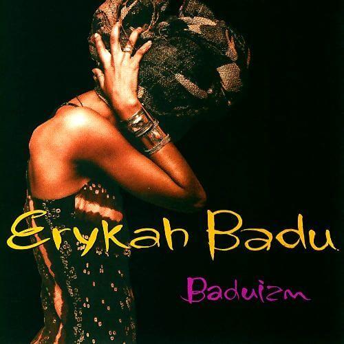 Erykah Badu - Baduizm [Vinyle]