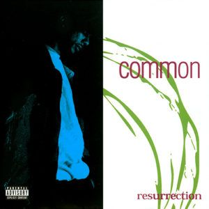 Common - Resurrection [Vinyle]