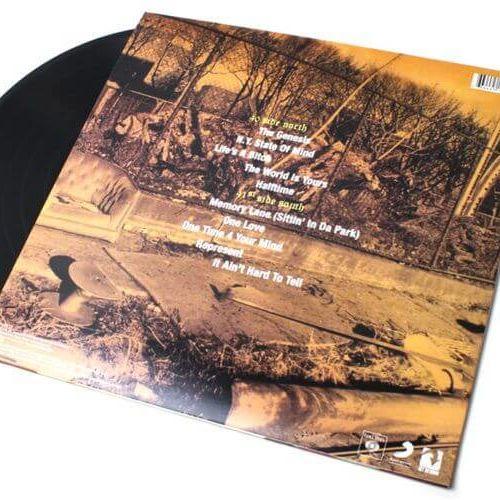 Nas - Illmatic [Vinyl]