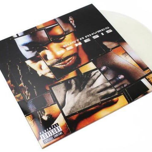 Busta Rhymes - Genesis [Vinyle]