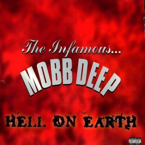 Mobb Deep - Hell On Earth [Vinyle]