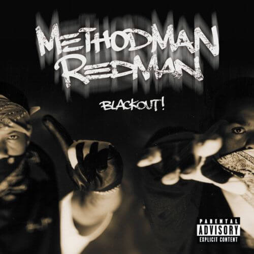 Method Man & Redman - Blackout! [Vinyle]