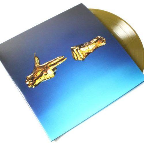 Run The Jewels - Run The Jewels 3 [Vinyl]