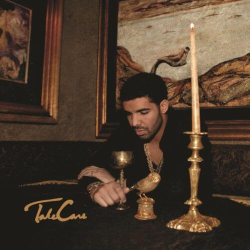 Drake - Take Care [Vinyle]