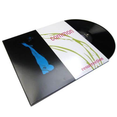 Common - Resurrection [Vinyle]