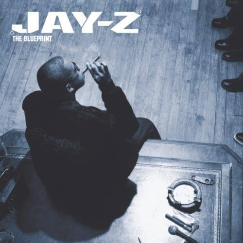 Jay-Z - The Blueprint [Vinyle]