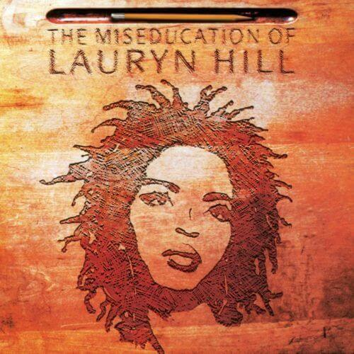 Lauryn Hill - The Miseducation of Lauryn Hill [Vinyle]
