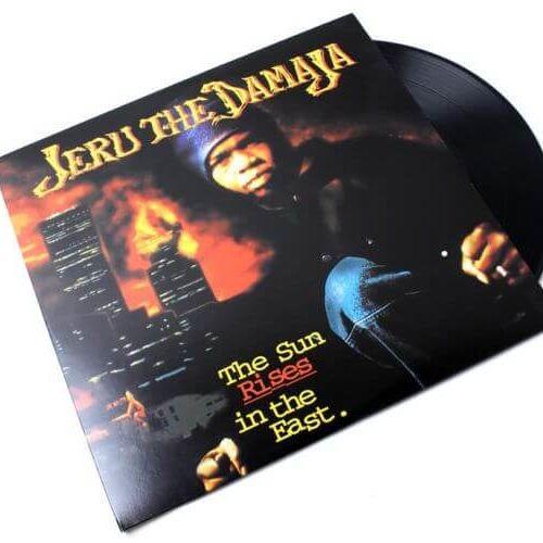 Jeru The Damaja - The Sun Rises In The East [Vinyl]