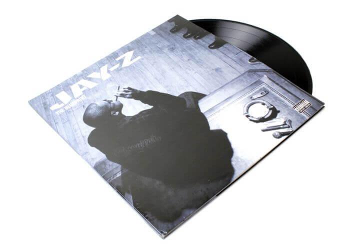 Jay z the blueprint vinyl the best rap vinyls jay z the blueprint vinyl malvernweather Gallery