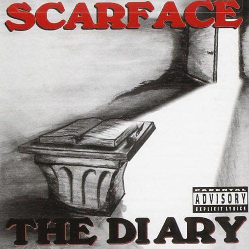 Scarface - The Diary [Vinyle]
