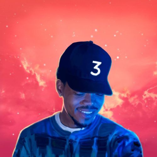 Chance The Rapper - Coloring Book [Vinyle]