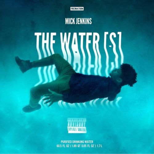 Mick Jenkins - The Water[s] [Vinyle]