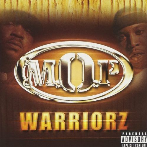 M.O.P. - Warriorz [Vinyle]