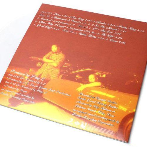 UGK - Ridin' Dirty [Vinyle]