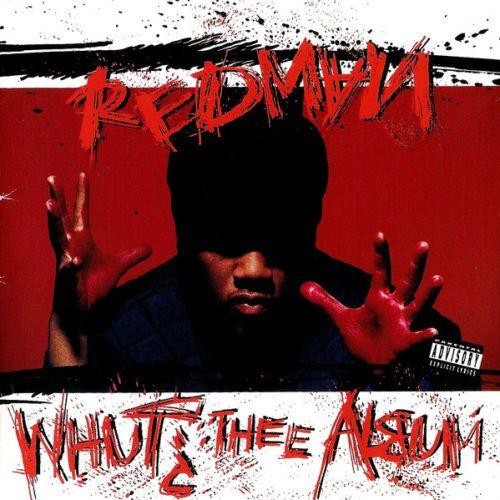 Redman - Whut? Thee Album [Vinyle]