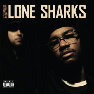 The Doppelgangaz - Lone Sharks [Vinyle]