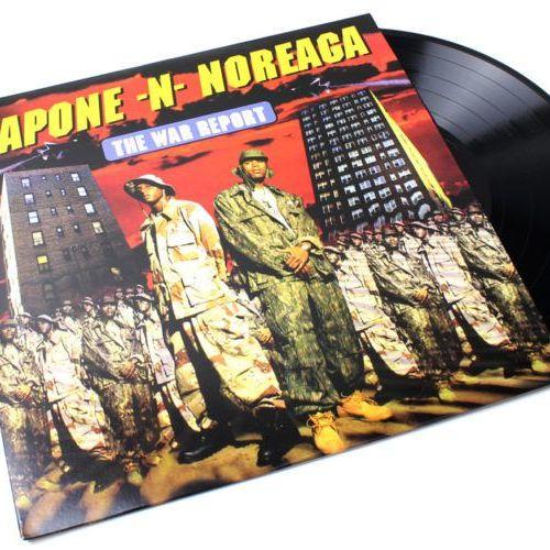 Capone-N-Noreaga - The War Report [Vinyle]