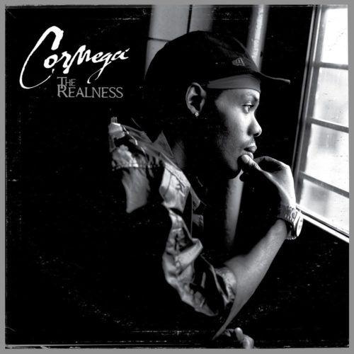 Cormega - The Realness [15e Anniversaire Vinyle Argenté]