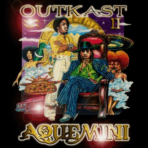 Outkast - Aquemini [Vinyle]
