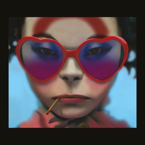 Gorillaz - Humanz [Vinyle]