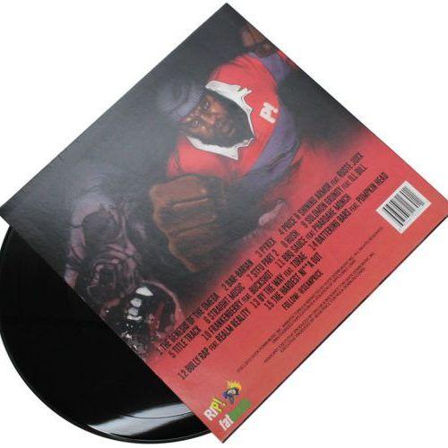 Sean Price - Mic Tyson [Vinyle]