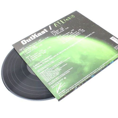 Outkast - ATLiens [Vinyle]