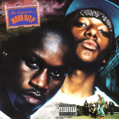 Mobb Deep - The Infamous [Vinyle]