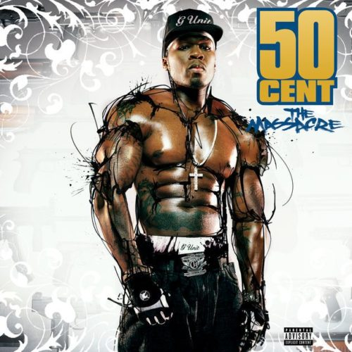 50 Cent - The Massacre [Vinyle]