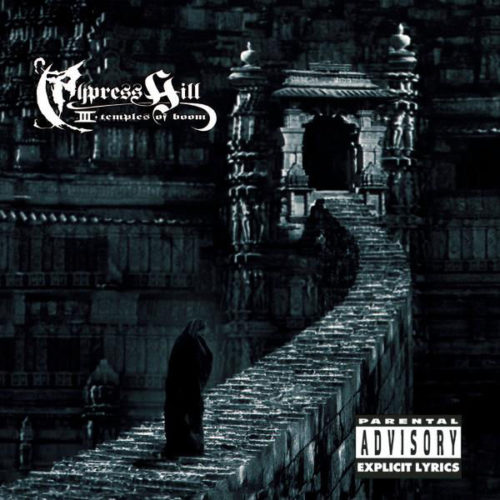 Cypress Hill - III: Temples of Boom [Vinyle]