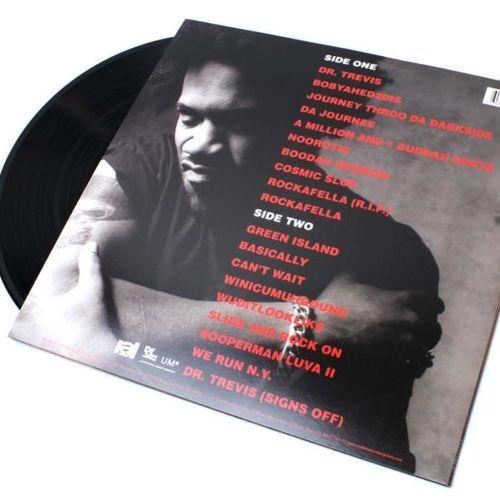 Redman - Dare Iz A Darkside [Vinyle]
