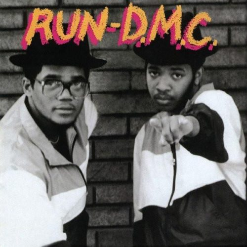 Run-DMC - Run-DMC [Vinyle]