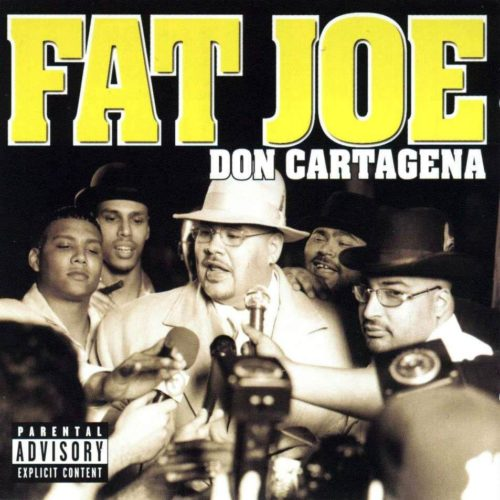 Fat Joe - Don Cartagena [Vinyle]