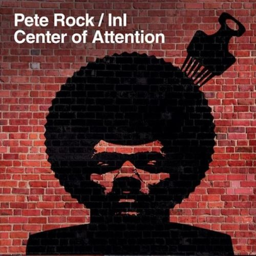 Pete Rock & INI - Center of Attention [Vinyle]