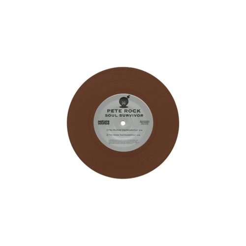"Pete Rock - Soul Survivor [Vinyle Deluxe ""Chocolate Boy"" Edition]"