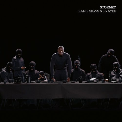 Stormzy - Gang Signs & Prayer [Vinyle]