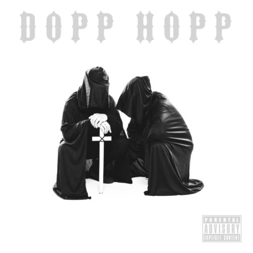 The Doppelgangaz - Dopp Hopp [Vinyle]