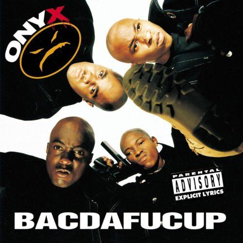 Onyx - Bacdafucup [Vinyle]