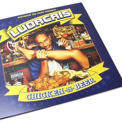 Ludacris - Chicken-n-Beer [Vinyle]