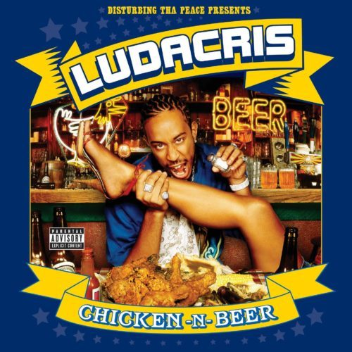 Ludacris - Chicken-n-Beer [Vinyle]