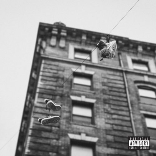 Apollo Brown & Skyzoo - The Easy Truth [Vinyle]