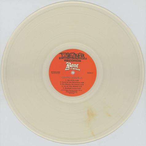 Bone Thugs-N-Harmony - E. 1999 Eternal [Vinyle]